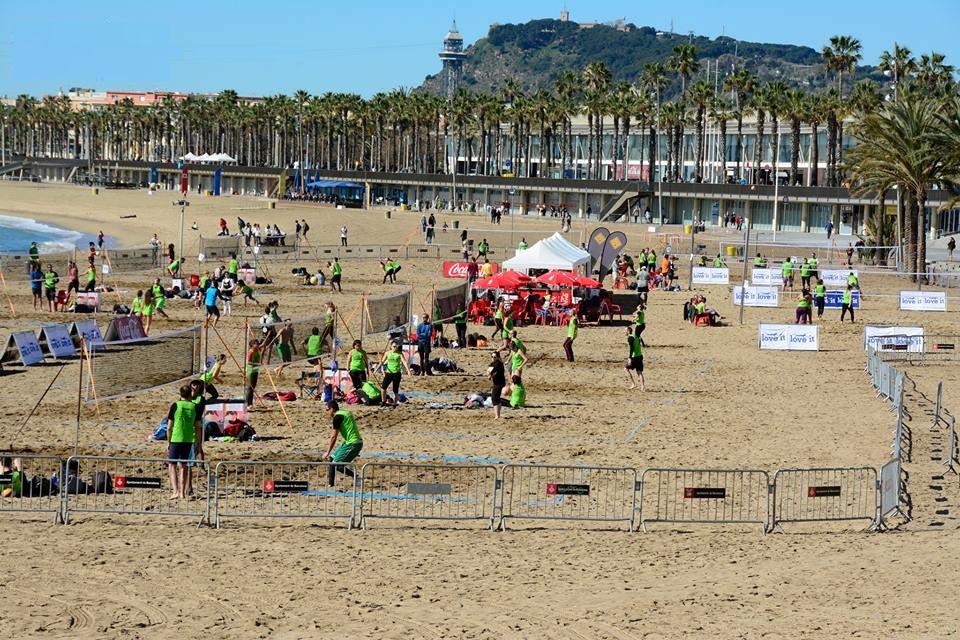 evento voley playa