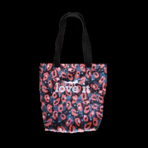 Tote bag Animal print